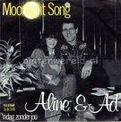 Aline & Ad - Moonlight song.
