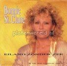 Bonnie St Claire - Eiland zonder zee