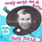 Marc Dex - Aardig meisje van de buiten