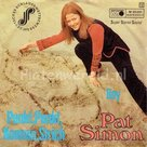 Pat Simon - Punkt Punkt komma strich