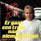 Rob Zorn - Er gaat een trein naar niemandsland