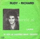 Rudy-Richard-Ik-heb-je-duizend-maal-gezegd