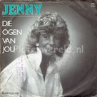 Jenny - Die ogen van jou