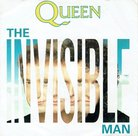 Queen-The-invisible-man