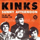 The-Kinks-Sunny-afternoon