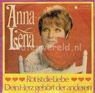 Anna Lena - Rot ist die liebe