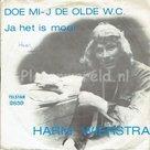 Harm Wierstra - Doe mij de olde w.c.