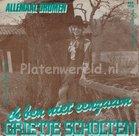 Grietje Scholten - Ik ben niet eenzaam