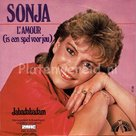 Sonja - L'amour (is een spel voor jou)