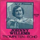 Johnny Willems - Trompetten echo