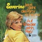 Severine - Jetzt geht die party richtig los