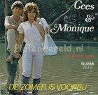 Cees-&-Monique-De-zomer-is-voorbij