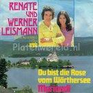 Renate-und-Werner-Leismann-Du-bist-die-rose-vom-Wörthersee