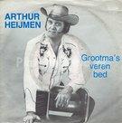 Arthur Heijmen - Grootma's veren bed