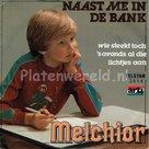 Melchior - Wie steekt toch 's avonds al die lichtjes aan