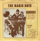 The Magic Boys - Nummer 108