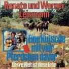 Renate-und-Werner-Leismann-Eine-kutsche-mit-vier-pferdchen-davor