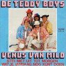 Teddy Boys - Venus van Milo