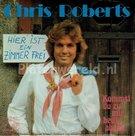 Chris Roberts - Hier ist ein zimmer frei