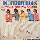 De-Teddy-Boys-Ik-zing-als-de-zon-schijnt