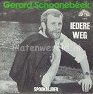 Gerard Schoonebeek - Iedere weg