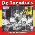 Toendra's - In 'n klein cafe