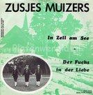 Zusjes Muizers - Im Zell am See