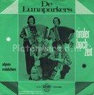 Lunaparkers - Tiroler hochzeit