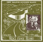 Major Dundee Band - Red river Rosie