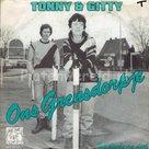 Tonny & Gitty - Ons grensdorpje