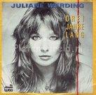 Juliane Werding - Drei jahre lang