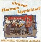Orkest Herman Lippinkhof - Wielwissel midden in de nacht