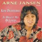 Arne Jansen - Kom dichterbij