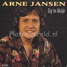 Arne Jansen - Zeg 'ns meisje