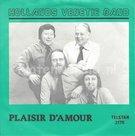 Hollands venetie band - Plaisir d'amour