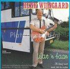 Henk Wijngaard – Wat 'n baan