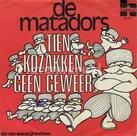 De-Matadors-Tien-kozakken-geen-geweer