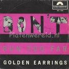 Golden Earrings – Don't run too far