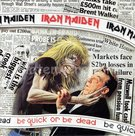 Iron-Maiden-Be-quick-or-be-dead