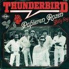 Thunderbird-Papieren-rozen