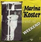 Marina-Koster-Weekend