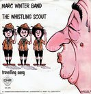 Marc Winter band - The whistling scout