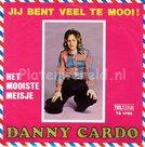 Danny-Cardo-Jij-bent-veel-te-mooi