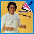 Arne Jansen - Zeg nou maar adieu