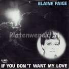 Elaine-Paige-If-you-dont-want-my-love