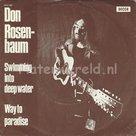 Don Rosenbaum – Swimming Into Deep Water