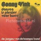 Conny Vink – Dansen Is Plezier Voor Twee