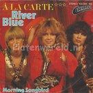 À La Carte – River Blue