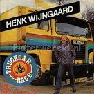 Henk Wijngaard - Truckcar race