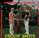 Peerken en Leerken - Vrouw Smits